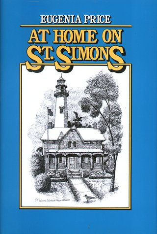 At Home on St. Simons - Eugenia Price