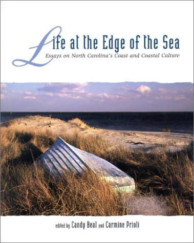 Life at the Edge of the Sea - Carmine Prioli; Candy Beal
