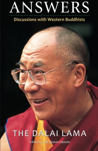 Answers: Discussions With Western Buddhists - Dalai Lama