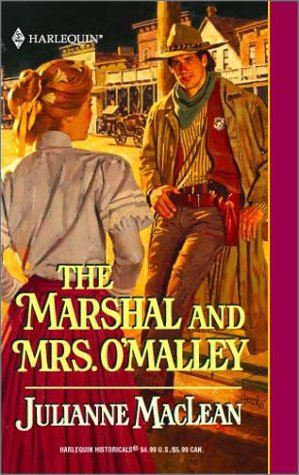 Marshal And Mrs. O'Malley - Julianne Maclean