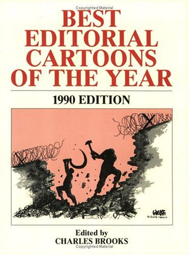 Best Editorial Cartoons of the Year, 1990 - Charles Brooks