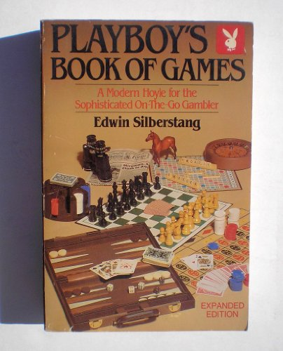 Playboy's Book of Games (31180)