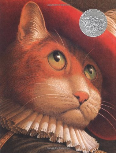 Puss in Boots (Caldecott Honor Book) - Perrault, Charles