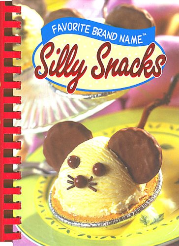Favorite Brand Name: Silly Snacks - Weber, Louis