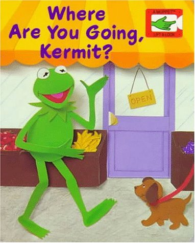 Where Are You Going, Kermit? (Muppets) - Speer-Lyon