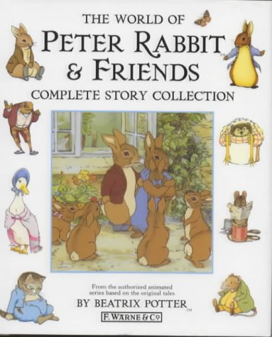 The World of Peter Rabbit  &  Friends