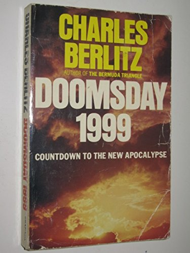 Doomsday 1999 A.D. (Panther Books) - Charles Berlitz