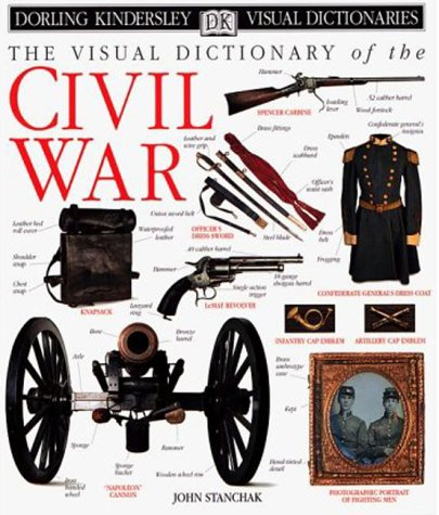 Visual Dictionary of the Civil War - John Stanchak