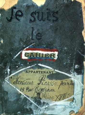 Je Suis Le Cahier: The Sketchbooks of Picasso - Arnold Glimcher; Marc Glimcher; Mark Pollard