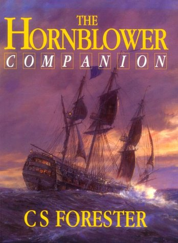 The Hornblower Companion - C. S. Forester