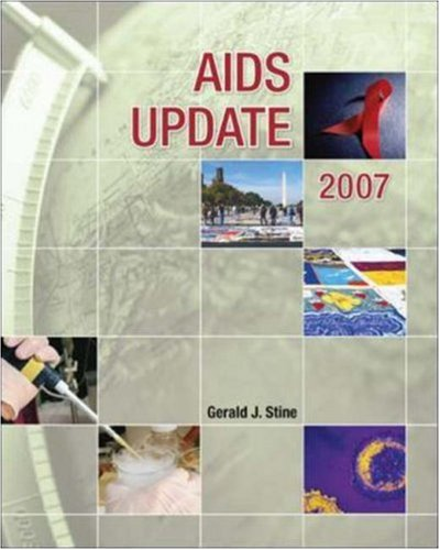 AIDS Update 2007 - Gerald Stine