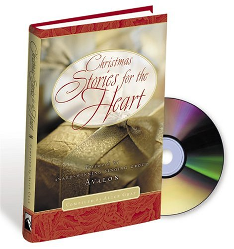 Christmas Stories for the Heart - Alice Gray
