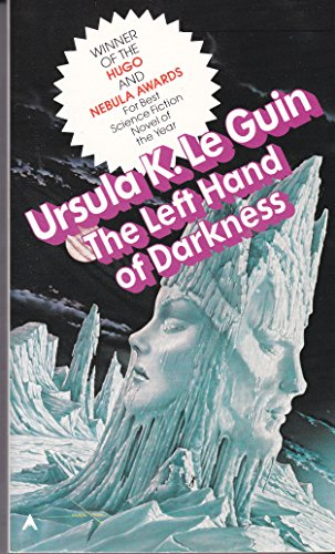 The Left Hand of Darkness - Ursula K. Le Guin