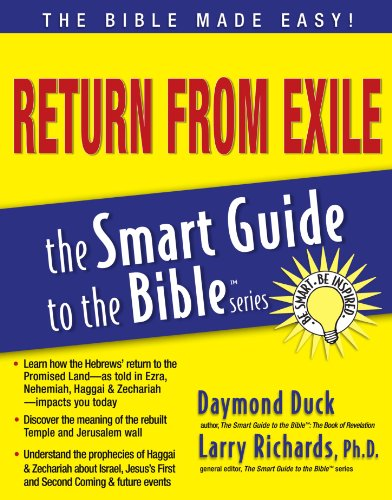 Return from Exile (The Smart Guide to the Bible Series) - Daymond Duck