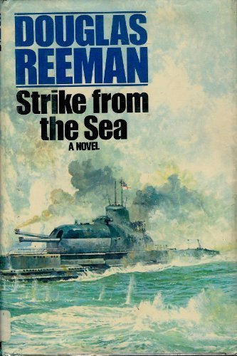 Strike from the Sea - Douglas Reeman