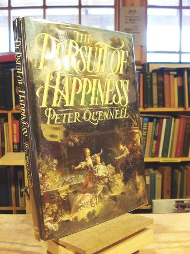 The Pursuit of Happiness - Peter Quennell