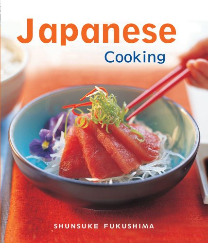 Japanese Cooking (Essential Asian Kitchen) - Shunsuke Fukushima
