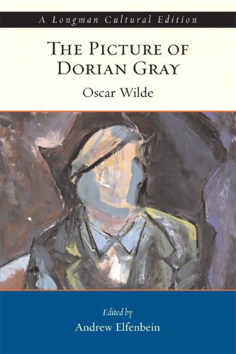 Picture of Dorian Gray, The, A Longman Cultural Edition - Oscar Wilde; Andrew Elfenbein