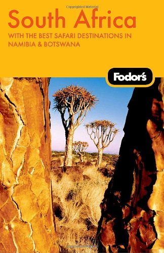 Fodor's South Africa, 5th Edition: With the Best Safari Destinations and National Parks (Travel Guide) - Fodor's