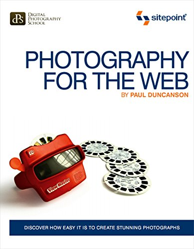 Photography for the Web - Paul Duncanson