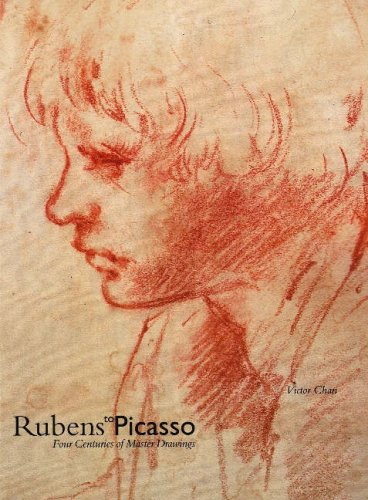 Rubens to Picasso: Four Centuries of Master Drawings - Victor Chan