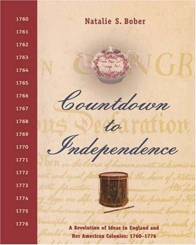 Countdown to Independence - Natalie S. Bober