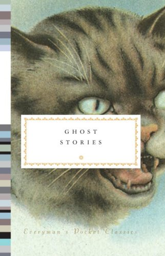 Ghost Stories (Everyman's Library Pocket Poets) - Peter Washington