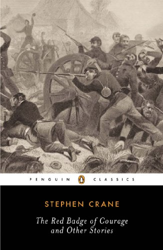 The Red Badge of Courage and Other Stories (Penguin Classics) - Stephen Crane