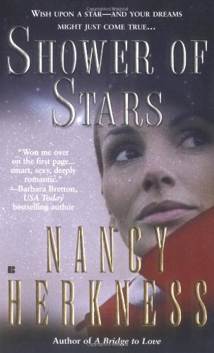 Shower of Stars (Berkley Sensation) - Nancy Herkness