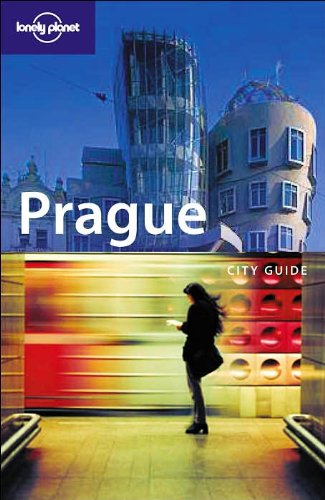 Lonely Planet Prague (City Guide) - Neil Wilson