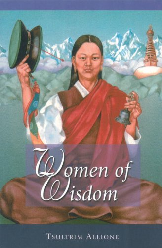 Women Of Wisdom - Tsultrim Allione