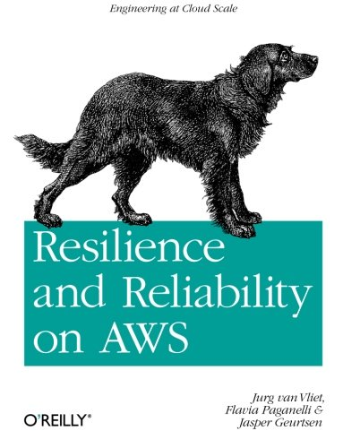 Resilience and Reliability on AWS - Jurg van Vliet; Flavia Paganelli; Jasper Geurtsen