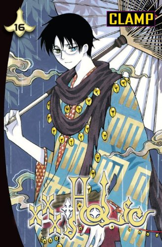 xxxHolic, Vol. 16 - CLAMP