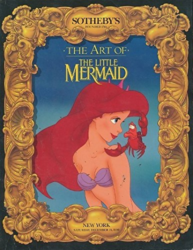 The Art of the Little Mermaid, New York, Saturday, December 15, 1990 - Sotheby's