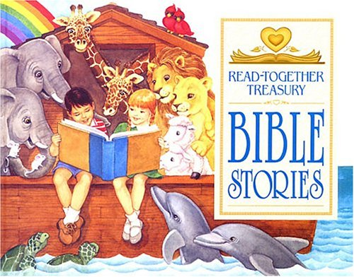 Read-Together Treasury: Bible Stories - Publications International Ltd.