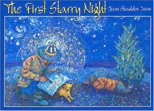 The First Starry Night - Joan Shaddox Isom
