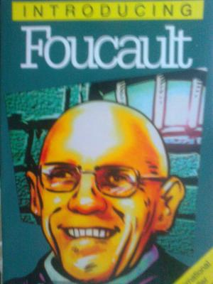 Introducing Foucault - Horrocks, Zoran