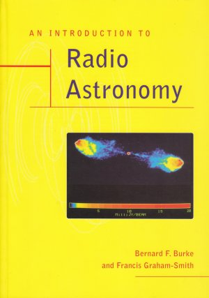 An Introduction to Radio Astronomy - Bernard F. Funke / Francis Graham-Smith