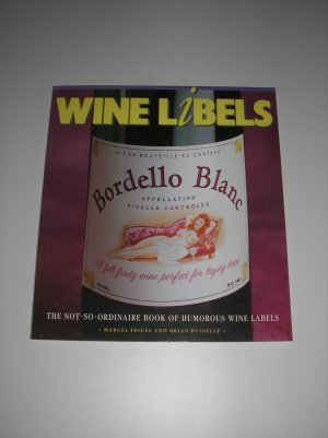 Wine Libels - Marcel Feigel