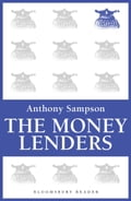 The Money Lenders - Anthony Sampson