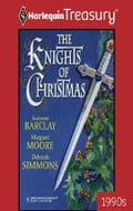 The Knights of Christmas - Deborah Simmons, Margaret Moore, Suzanne Barclay