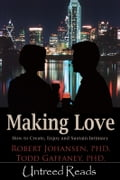 Making Love: How to Create, Enjoy and Sustain Intimacy - Robert Johansen & Todd Gaffaney