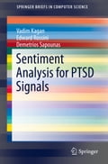 Sentiment Analysis for PTSD Signals - Demetrios Sapounas, Edward Rossini, Vadim Kagan