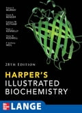 Harper's Illustrated Biochemistry, 28th Edition - David Bender, Kathleen M. Botham, P. Anthony Weil, Peter J. Kennelly, Robert Murray, Victor Rodwell