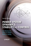 Power System Dynamics - Dr Jim Bumby, Jan Machowski, Janusz Bialek