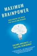 Maximum Brainpower - Collins Hemingway, Shlomo Breznitz