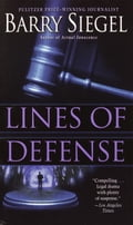 Lines of Defense - Barry Siegel
