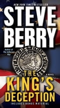 The King's Deception (with bonus novella The Tudor Plot) - Steve Berry