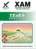 Texes Science 4-8 116 - Wynne, Sharon