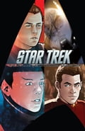 Star Trek: Movie Adaptation - Robert Orci, Alex Kurtzman, Tim Jones, Mike Johnson, David Messina
